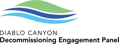 Diablo Canyon Decommissioning Engagement Panel Logo